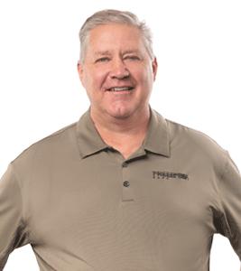 Freedom Bank Loan Officer Tim Weidenbenner