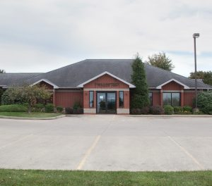 Huntingburg Office