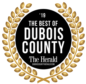 The Herald best bank in Dubois County